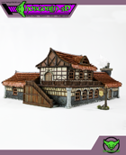 HG3D - Wobbly Goblin Tavern - Raghaven Collection