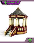 HG3D - Raghaven Hamlet - Just a Bandstand