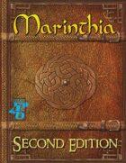 Marinthia Second Edition
