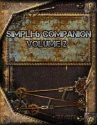 Simpli-6 Companion Volume 2