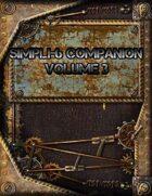 Simpli-6 Companion Volume 3