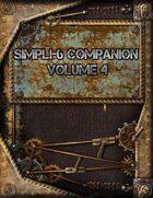 Simpli-6 Companion Volume 4