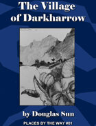 The Village of Darkharrow
