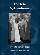 Path to Sylvanhome