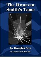 The Dwarven Smith's Tome