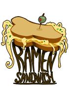 Ramen Sandwich Press