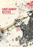 Uncanny Echo Issue 6: Bargains