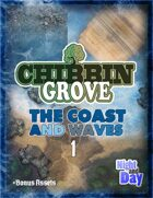 Chibbin Grove: The Coast and Waves