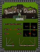 Chibbin Grove: Bunch eh Doors