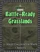 Chibbin Grove: Battle-Ready Grasslands