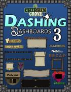 Chibbin Grove: Dashing Dashboards 3