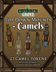 Chibbin Grove: Top Down Mounts - Camels