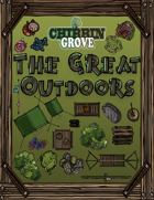 Chibbin Grove: The Great Outdoors