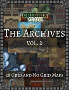 Chibbin Grove: The Archives Vol. 2