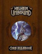 Helheim Unbound: Core Rulebook