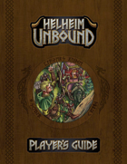 Helheim Unbound: Player's Guide