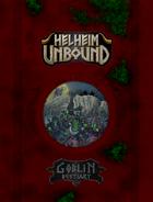 Helheim Unbound: Goblin Bestiary