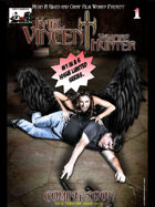 Karl Vincent: Vampire Hunter Last Rites: The Return of Sebastian Vasilis