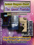Instant Dungeon Crawl: The Great Portals