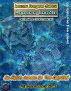 Instant Dungeon Crawl: Aquatic Adventures Bundle [BUNDLE]