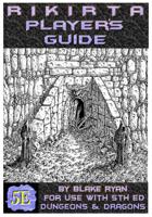 Rikirta Players Guide-5E
