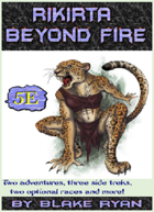 Beyond Fire-5th edition