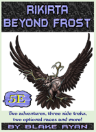 Beyond Frost-5E