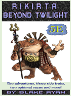 Beyond Twilight-5E