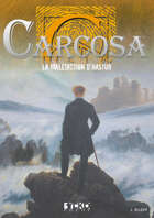 Carcosa : La malédiction d'Hastur