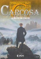 Carcosa : La malédiction d'Hastur