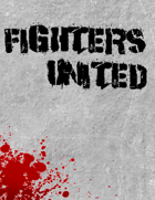 Fighters United 0th Edition: Open Beta