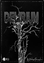 Delirium 1st Edition