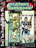 Underground Player's Handbook