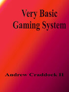 Very Basic Gaming System