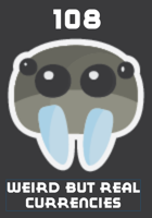 108 Forms of Money