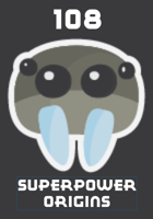 108 Superpower Origins
