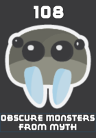 [Megalist] 108 Obscure European Monsters + Adventure Seeds, Setting Ideas, etc.