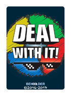 Deal With It! with Tuckbox