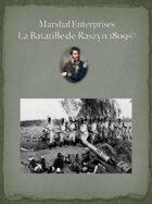La Bataille de Raszyn 1809