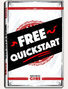 INDEX CARD RPG: Free Quickstart