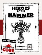 Heroes of the Hammer