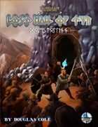Lost Hall of Tyr