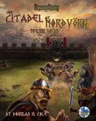 The Citadel at Nordvorn