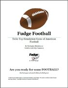 Fudge Football