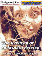 The Irminsul of Aphrodite-Ammut - Into The Deep Forest