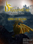 DragonCry. El juego de rol
