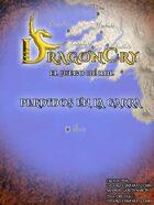 DragonCry. Perdidos en la Garra