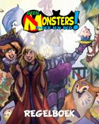 Geen Monsters onder m'n Bed - Regelboek