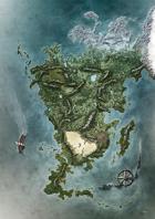 OdM5 - Landkaartenset 01