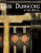 Dark Dungeons Map Pack